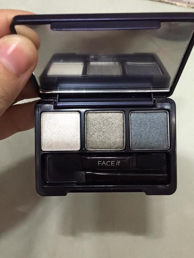 phan mau mat the face shop