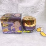 Kem Nám Tàn Nhang Đồi Mồi Vitamin E-Sữa Ong Chúa Q-Collagen 25g